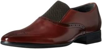 Stacy Adams Men's Valerian-Plain Toe Slip-on Loafer