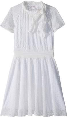 Missoni Kids Mini Miss Lace Dress Girl's Dress