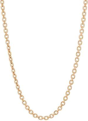 Irene Neuwirth Women's Oval-Link Chain Necklace