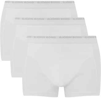 Bjorn Borg Men's 3 Pack Boxers