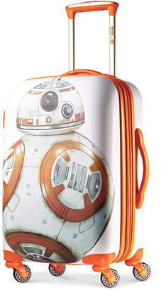 "American Tourister Star Wars Bb-8 21"" Hardside Spinner Suitcase"