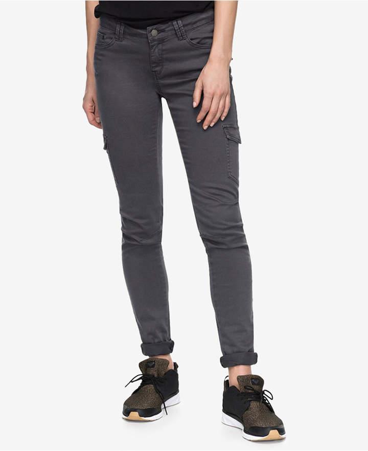 Roxy Juniors' Skinny Cargo Pants