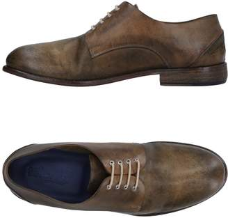 Cavallini Lace-up shoes