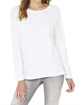 Mavi Jeans Leah Long Sleeve T-Shirt
