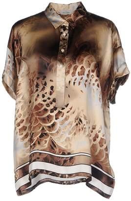 Henry Cotton's Shirts - Item 38491289FK