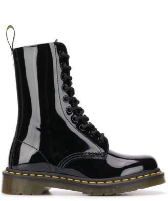Marc Jacobs Dr Martens collaboration boots