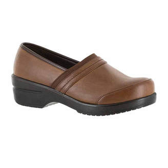 f35d7c930fc8 Easy Street Shoes Womens Origin Clogs Pull-on Round Toe