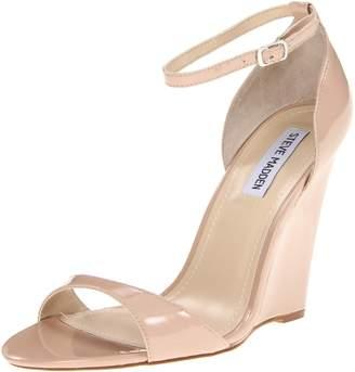 Steve Madden Women's REELDEAL Wedge Sandal