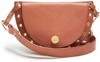 See by Chloe Kriss small leather cross-body bag