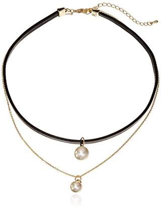 Jules Smith Designs Nan Choker Necklace