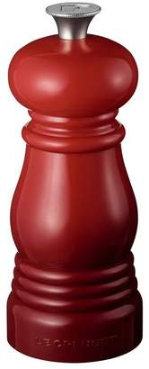 Le Creuset Mini Pepper Mill - Cerise