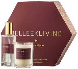 Belleek Living - Mulled Wine Gift Set