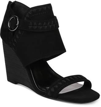 Carlos by Carlos Santana Gadot Wedge Sandals Women's Shoes