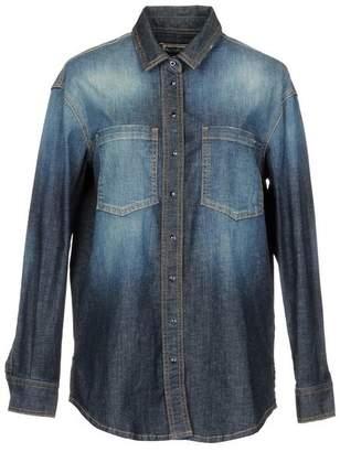 MET Denim shirt