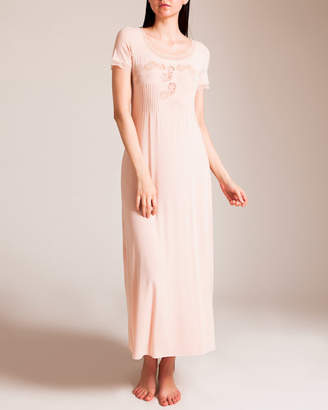 Paladini Couture Pizzo Frastaglio Pasadena Long Gown