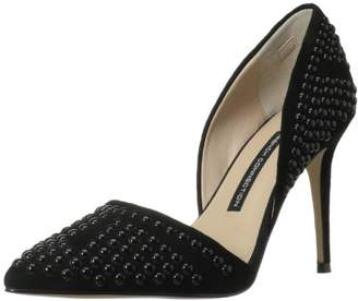 French Connection Women's Ellis D'Orsay Pump