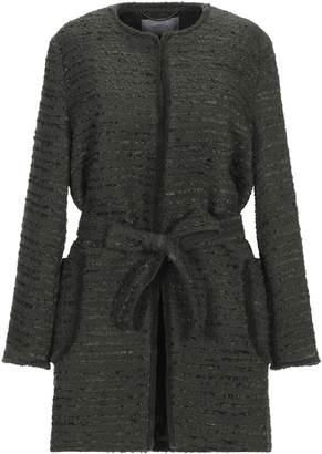 Marella Overcoats - Item 41887384DG