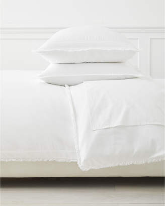 Serena & Lily Oyster Bay Duvet Cover