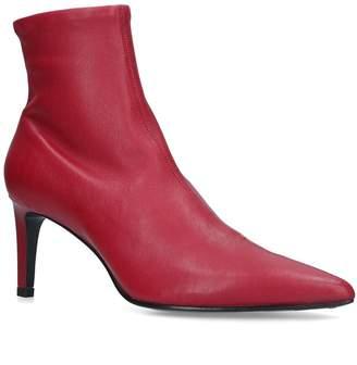Rag & Bone Leather Beha Boots 70
