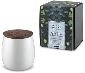 Alessi The Five Seasons Scented Candle - Ahhh