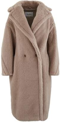 Max Mara Tedgirl wool and alpaca coat