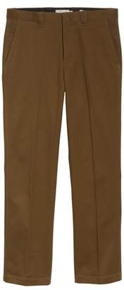 Vince Stay Pressed Classic Fit Pants