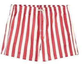 Mango man MANGO MAN Striped swimsuit