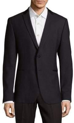 Strellson Geometric Jacket