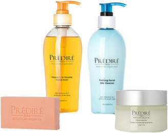 D.E.P.T Predire Paris 8.45Oz Purifying & Cleansing Skin Brightening Collection