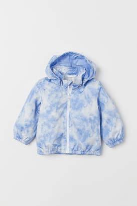 H&M Patterned jacket