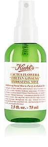 Kiehl's Women's Cactus Flower & Ginseng Mist