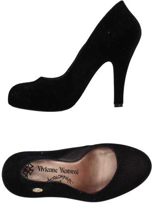 Vivienne Westwood + MELISSA Pumps