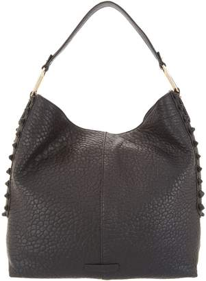 Vince Camuto Leather Hobo Handbag - Axmin