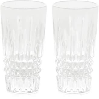 Waterford Lismore Diamond Shot Glass (Set of 2)