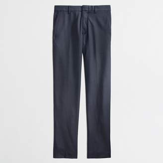 J.Crew Factory Slim-fit Thompson suit pant in worsted wool