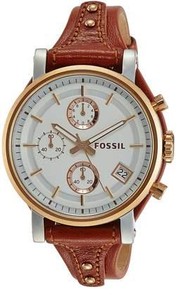 Fossil Women's Original Boyfriend-ES3837 Watch