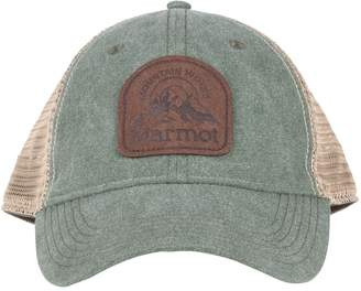 Marmot Alpine Soft Mesh Trucker Hat