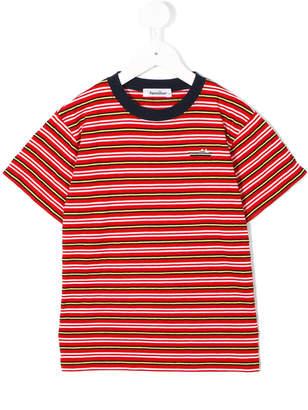 Familiar striped T-shirt