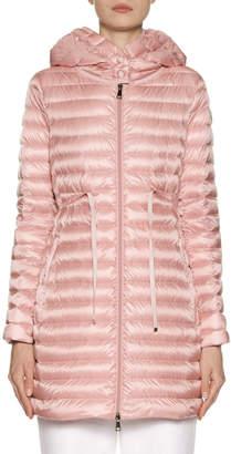 1f7bef444 Blush Puffer Jacket - ShopStyle