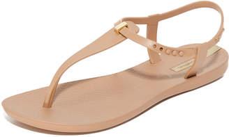 Ipanema Premium Lenny Desire Sandals $35 thestylecure.com