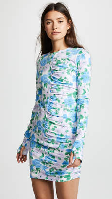 DAY Birger et Mikkelsen Paskal Long Sleeve Cocoon Dress