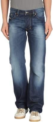 Diesel Denim pants - Item 42284262MM