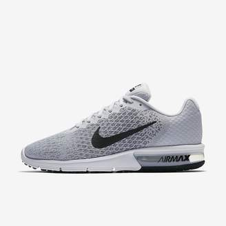 Nike Sequent 2 Men's Running Shoe