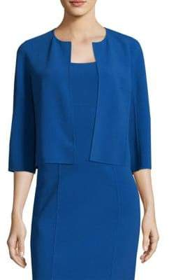 Michael Kors Stretch Wool Jacket