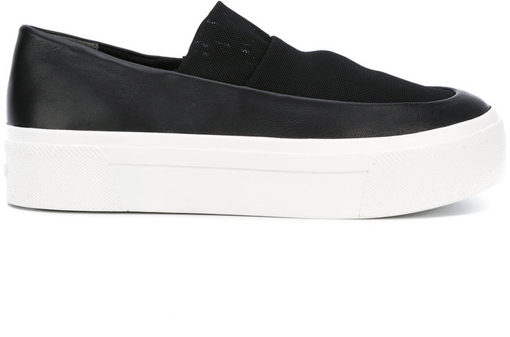 DKNYDKNY slip-on platform sneakers