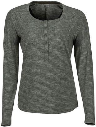 Marmot Women's Jayne LS Shirt