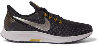 Nike Running Pegasus 35 Mesh Sneakers