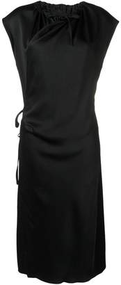 Joseph relaxed fit dress