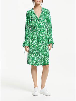 f2975f04bd Animal Print Dress - ShopStyle UK