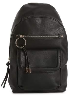 Dolce Vita Metal Ring Backpack